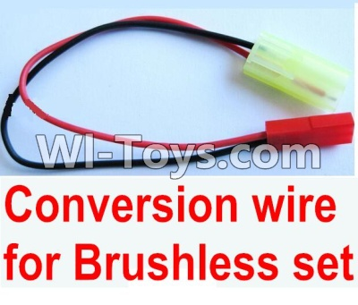 Wltoys A979 Conversion wire,Wltoys A979 Upgrade Parts
