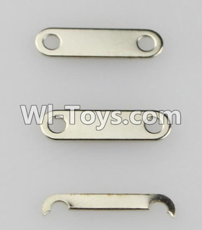 Wltoys A979 Screw Parts-gaskets for the Motor(3pcs),Wltoys A979 Parts