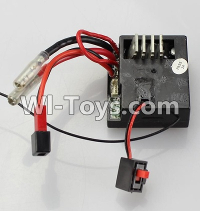 Wltoys A979 Receiver box,Receiver board Parts,Wltoys A979 Parts