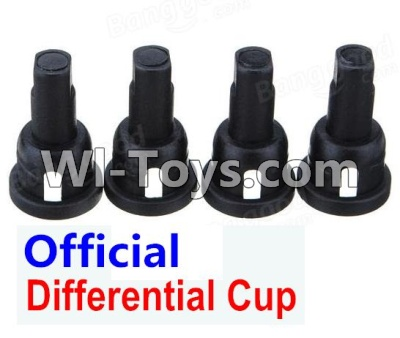 Wltoys A979 Differential Cup Parts-Official-4pcs,Wltoys A979 Parts
