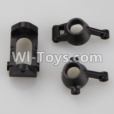Wltoys A979 Official Steering arm Parts-2pcs & C-Shape Seat Parts,Wltoys A979 Parts