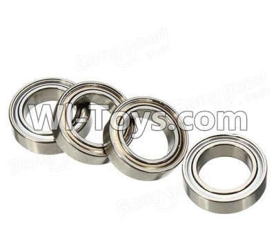 Wltoys A979 Ball Bearing Parts-4pcs-8mmX12mmX3.5mm,Wltoys A979 Parts