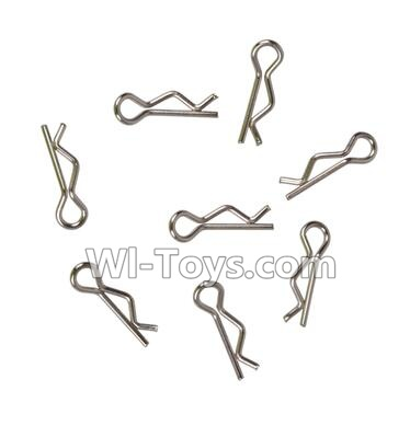 Wltoys A979 R-shape pin Parts-8pcs,Wltoys A979 Parts