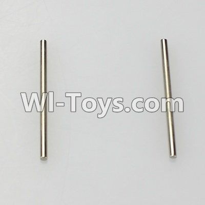Wltoys A979 axis for the Steering seat Parts-2pcs-2mmX20.5mm,Wltoys A979 Parts