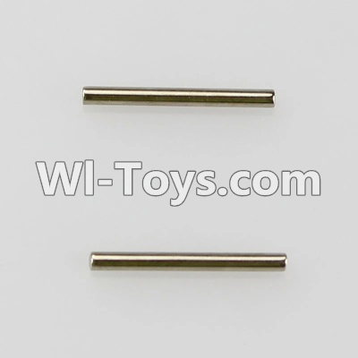 Wltoys A979 Pin for the Swing arm Parts-2pcs-2mmX37mm,Wltoys A979 Parts