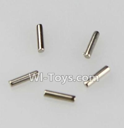 Wltoys A979 Axle pin,Car Axle Hinge Pin(5pcs)-1.5mmX6.7mm,Wltoys A979 Parts