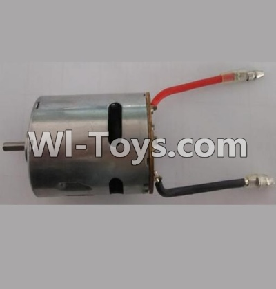 Wltoys K929-B Main brush motor with copper gear,Wltoys K929-B K929B Parts