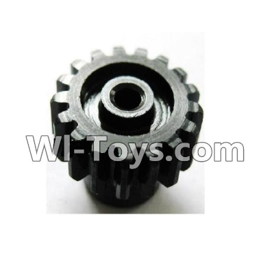 Wltoys K929 Upgrade motor Gear Parts-1pcs-0.7 Modulus-Black,Wltoys K929 Parts