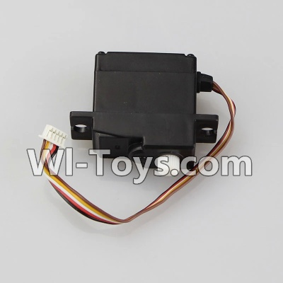 Wltoys K929 Official Servo Parts,Wltoys K929 Parts