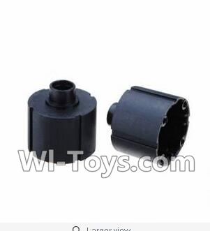 Wltoys K929 Car Differential Case Parts-2pcs,Wltoys K929 Parts