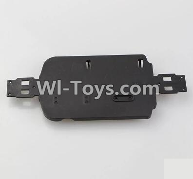 Wltoys K929 Baseboard,Bottom car frame,Wltoys K929 Parts
