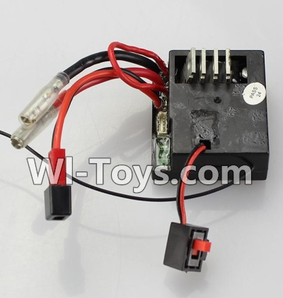 Wltoys K929 Receiver box,Receiver board,Wltoys K929 Parts