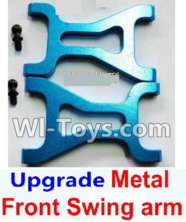 Wltoys K929 Upgrade Metal Front Swing arm,Wltoys K929 Parts