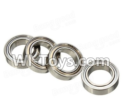 Wltoys K929 Ball Bearing Parts-4pcs-8mmX12mmX3.5mm,Wltoys K929 Parts