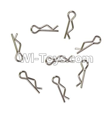 Wltoys K929 R-shape pin(8pcs),Wltoys K929 Parts