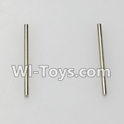 Wltoys K929 axis for the Steering seat Parts-2pcs-2mmX20.5mm,Wltoys K929 Parts