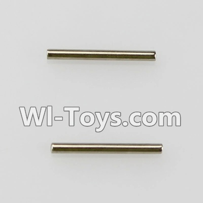 Wltoys K929 Pin for the Swing arm Parts-2pcs-2mmX37mm,Wltoys K929 Parts