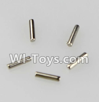 Wltoys K929 Axle pin,Car Axle Hinge Pin(5pcs)-1.5mmX6.7mm,Wltoys K929 Parts