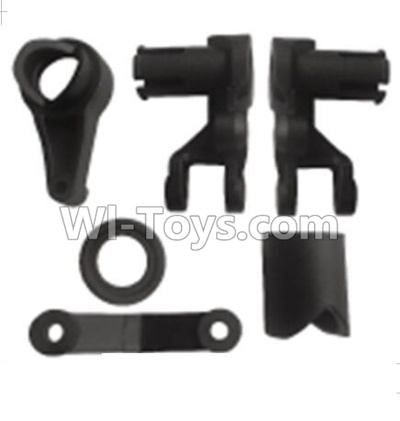 Wltoys K939 Steering Buffer seat unit Parts,Wltoys K939 Parts