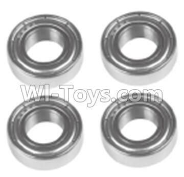 Wltoys K939 A929-45 Rolling Bearing Parts-8X16X5MM Parts,Wltoys K939 Parts