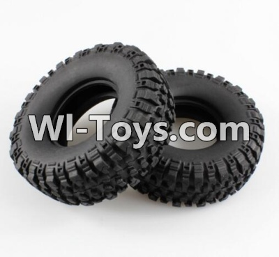 Wltoys 10428 Tire lether Parts-(2pcs),Wltoys 10428 Parts