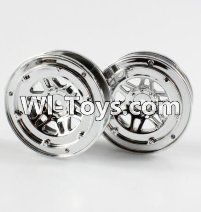 Wltoys 10428 Wheel Hub Parts-(2pcs),Wltoys 10428 Parts