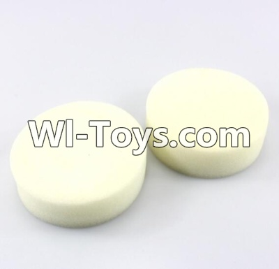 Wltoys 10428 Tyre sponge Parts-(2pcs),Wltoys 10428 Parts