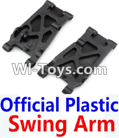 Wltoys 10428 Plastic Swing Arm-2pcs Parts,Wltoys 10428 Parts