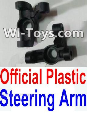 Wltoys 10428 Plastic Steering arm-2pcs,Wltoys 10428 Parts