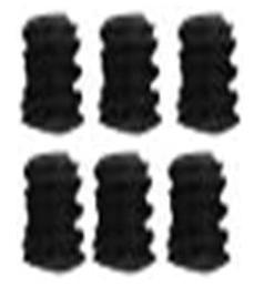 Wltoys 10428 A929-90 Jimi screws-M4X4-Black zinc plated(6PCS),Wltoys 10428 Parts