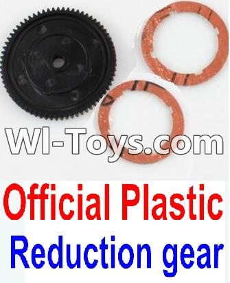 Wltoys 10428 The first level Plastic Reduction gear Parts,Wltoys 10428 Parts