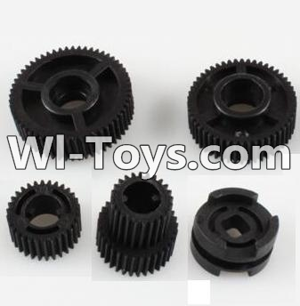 Wltoys 10428 The reduction Gear Parts,Wltoys 10428 Parts