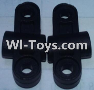 Wltoys 10428 The positioning pieces for the Rear axle Trolley-2pcs,Wltoys 10428 Parts