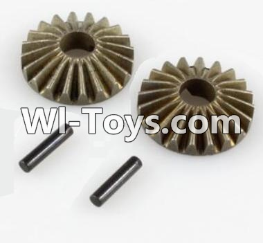 Wltoys 10428 Differential gear Parts-(2pcs),Wltoys 10428 Parts