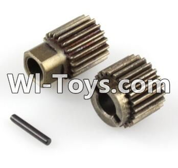 Wltoys 10428 The Second Level Reduction gear for the The first gear position(1pcs) & The Second Level Reduction gear for the The first gear position(1pcs)