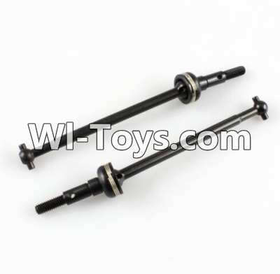 Wltoys K949 The front Universal shaft(2pcs),Wltoys K949 Parts