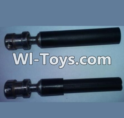 Wltoys 10428 The Rear Shaft sleeve Parts-(2pcs),Wltoys 10428 Parts