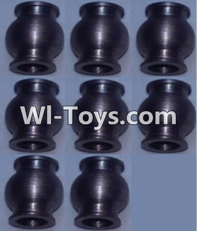 Wltoys 10428 6.0X7.9 Ball head shape screws Parts-(8pcs),Wltoys 10428 Parts