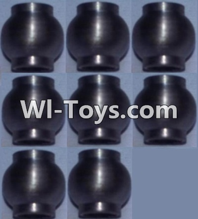 Wltoys 10428 6.0X5.9 Ball head shape screws Parts-(8pcs),Wltoys 10428 Parts