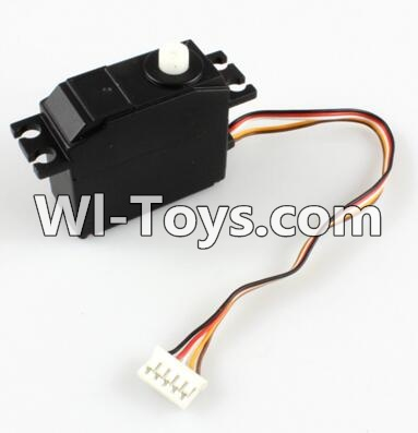 Wltoys K949 Servo Parts,25g-Official Servo,Wltoys K949 Parts