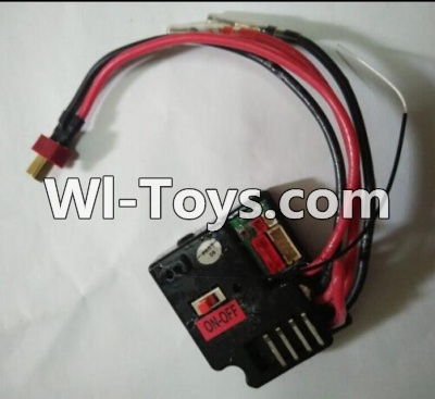 Wltoys 10428 Receiver board Parts,Wltoys 10428 Parts