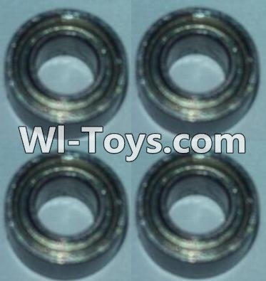 Wltoys K949 Bearing Parts(3X6X2.5)-4pcs,Wltoys K949 Parts