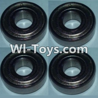 Wltoys K949 Bearing Parts(5X13X4)-4pcs,Wltoys K949 Parts