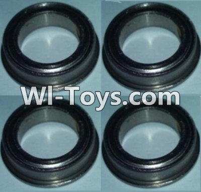 Wltoys 10428 Bearing with Deep groove Parts-(4pcs),Wltoys 10428 Parts
