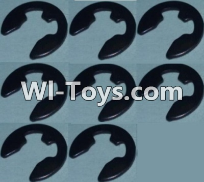 Wltoys K949 4E Shape Buckle(8pcs),Wltoys K949 Parts