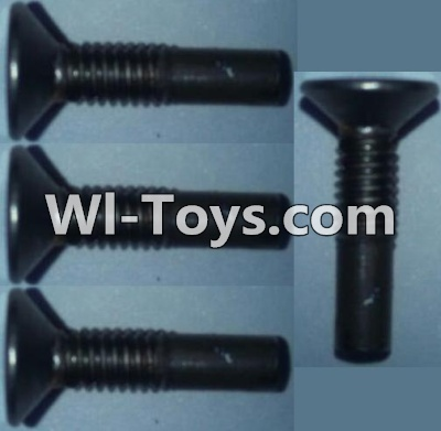 Wltoys 10428 Steering shaft seat Parts-(4pcs),Wltoys 10428 Parts