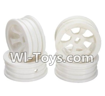 Wltoys K969 Wheel hub Parts-4pcs,Wltoys K969 Parts