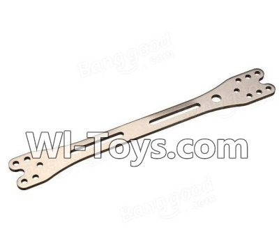 Wltoys K969 Upper Deck (99X13X1.5mm),Wltoys K969 Parts