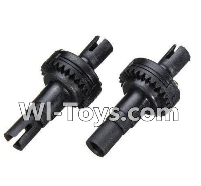Wltoys K969 Differential Box Parts-2pcs,Wltoys K969 Parts