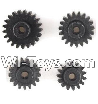 Wltoys K969 Main gear Parts-4pcs,Wltoys K969 Parts
